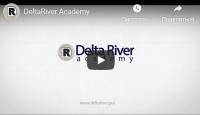 Основы технического анализа и объёмно-кластерный анализ. 4 поток [Академия DeltaRiver]