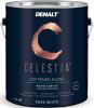 Краска для Стен Denalt Celestia New 4101 1л Матовая, Супер Моющаяся