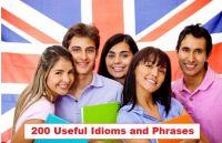 [Udemy] 200 полезных идиом и фраз (Ahmad Rabiee)