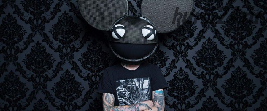 Deadmau5 teaches electronic music production (RUS) [Masterclass]