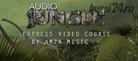 Экспресс-Курс по Audiojungle №1 (Tony Gold)