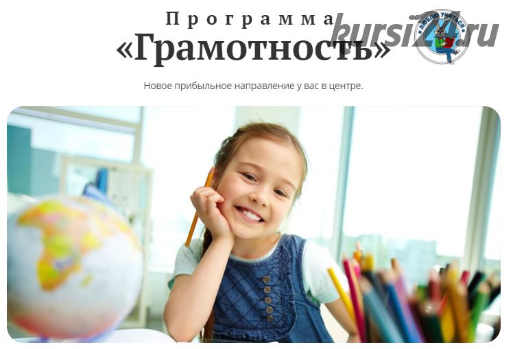 Программа Грамотность. Базовый уровень (Елена Артёмова, Наталья Веткина)