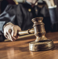 Избавление от вашего кредита с помощью суда (Виталий Мокряк)