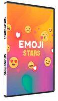 Конкурс «Emoji Stars» (Александр Колесников)
