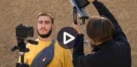 Практика работы с видеосветом (Дмитрий Скобелев)