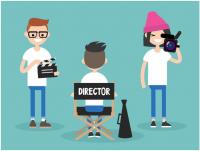 Видеокурс про видеостоки 'Всё про сток' (Александр Багно)