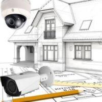Курс проектирования систем видеонаблюдения [Такир]