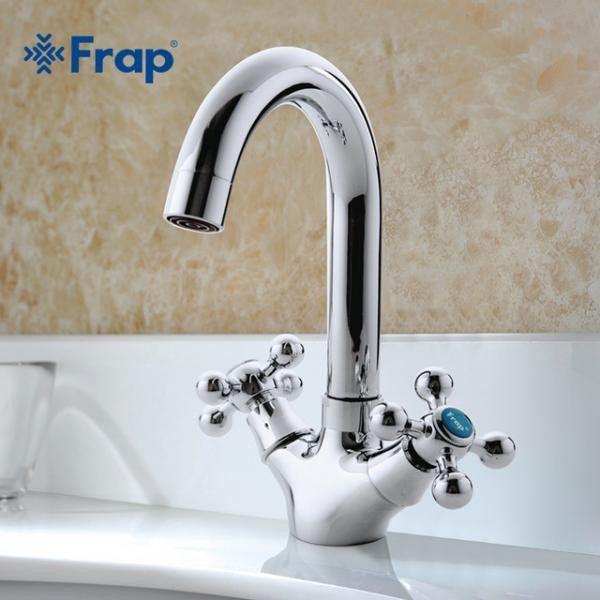 Frap F1319 Смеситель для раковины