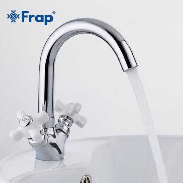 Frap F1318 Смеситель для умывальника