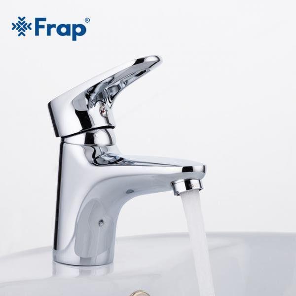 Frap F1068 Смеситель для раковины