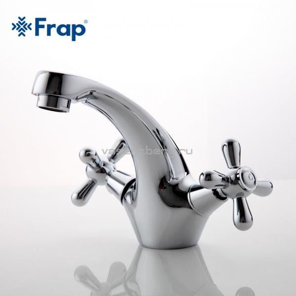 Frap H25   F1025 Смеситель для раковины