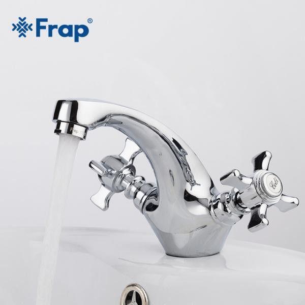 Frap F1024 Смеситель для раковины