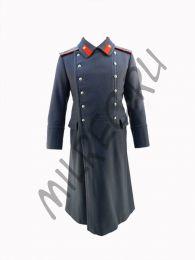 Пальто офицерское мирного времени (под заказ)