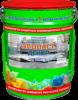Наливной 3D Пол Эпоксидный Краско Эполаст-Декор 20кг Прозрачный, Глянцевый для Устройства 3Д Полов
