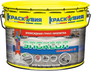 Эпоксол бетон бетонная смесь тяжелого бетона характеристики