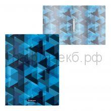 Папка А4 2,4см 2к.Ice Spectrum ErichKrause 52810