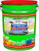 Грунт Полиуретановый Краско ПС-Грунт 20кг для Бетонных Полов, Заполнение Мелких Пор, Обеспыливания