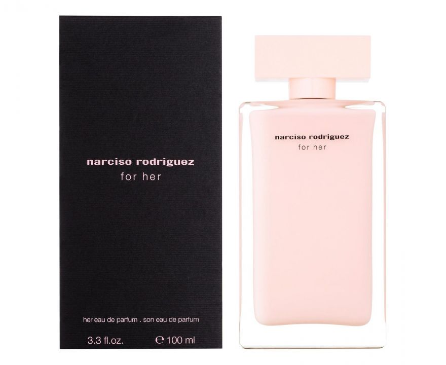 Narciso Rodriguez For Her EDP 100 мл (EURO)