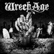 WRECKAGE - Rise From Ruins
