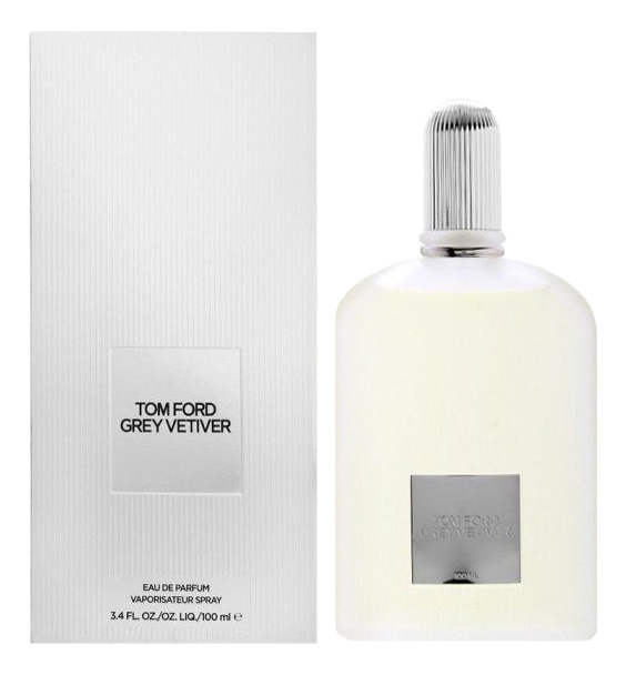 Tom Ford Grey Vetiver 100 мл (для мужчин) EURO