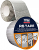 Лента Битумная для Кровли Tytan Professional RS Tape 100мм х 10м Самоклеющаяся / Титан Лента