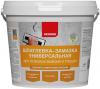 Шпатлевка-Замазка Neomid 5кг Универсальная для Заделки Глубоких Выбоин и Трещин / Неомид