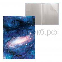Папка 20 конвертов ErichKrause Space 52758
