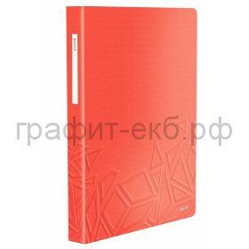 Папка 80 конвертов Leitz UrbanChic красный 46520024