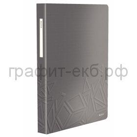 Папка 80 конвертов Leitz UrbanChic темно-серый 46520089