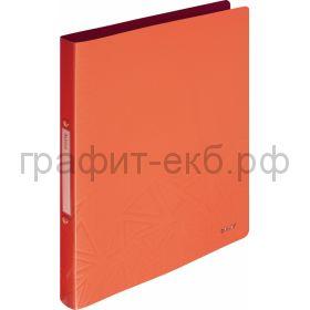 Папка А4 2см 2к.Leitz UrbanChih красный 42610024