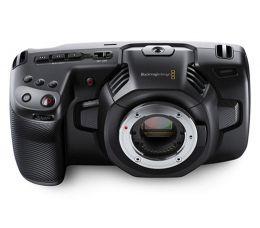 Кинокамера Blackmagic Pocket Cinema Camera 4K