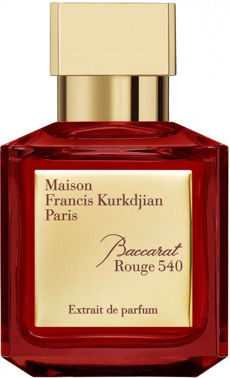 Парфюмерная вода Francis Kurkdjian Baccarat Rouge 540 Extrait, 70ml