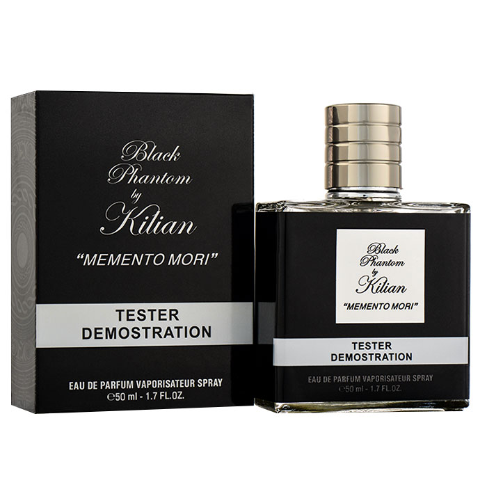 Tester 50ml - Kilian Black Phantom
