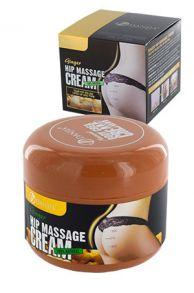 Крем для Поднятия Ягодиц для похудения Danjia Hip Massage , 230 гр