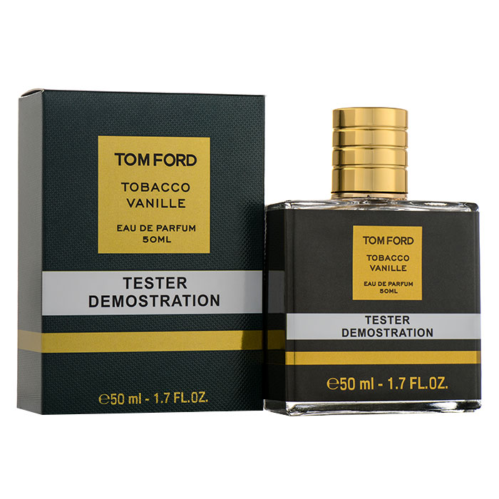 Tester 50ml - Tom Ford Tobacco Vanille