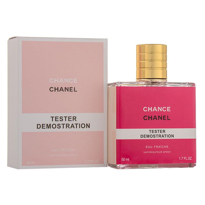Tester 50ml - Chanel Chance Fraiche