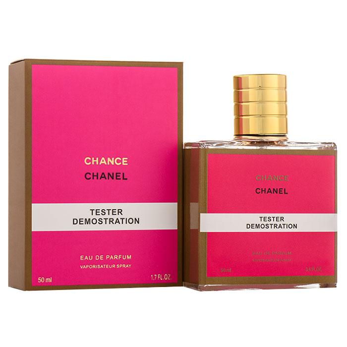 Tester 50ml - Chanel Chance Parfum