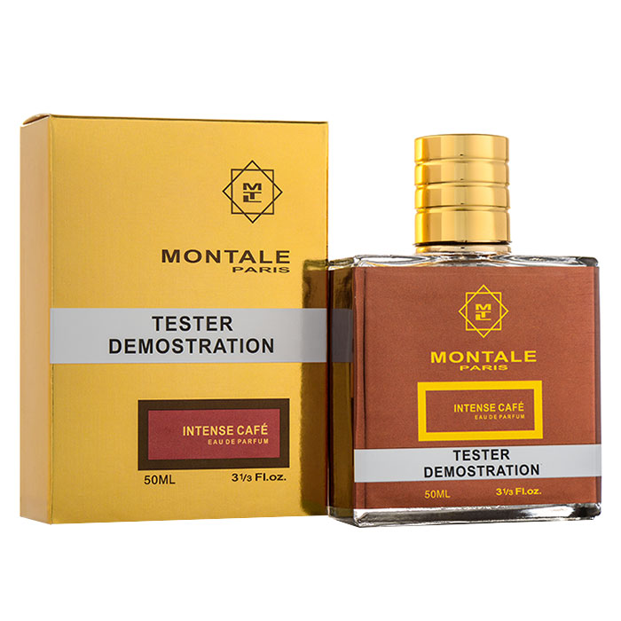 Tester 50ml - Montale Intense Cafe