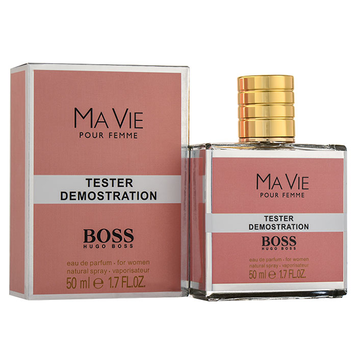 Tester 50ml - Hugo Boss Boss Ma Vie