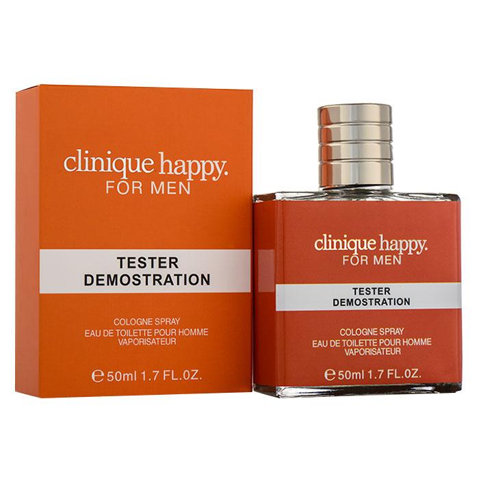 Tester 50ml - Happy For Men