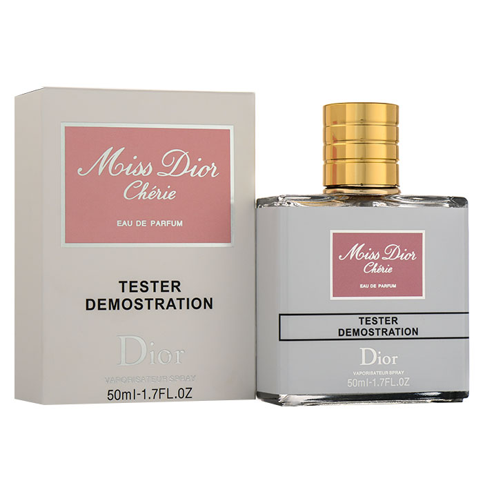 Tester 50ml - Christian Dior Miss Dior Cherry