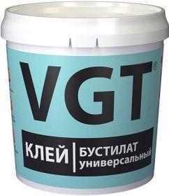 Клей Бустилат VGT 0.9кг Универсальный / ВГТ Бустилат