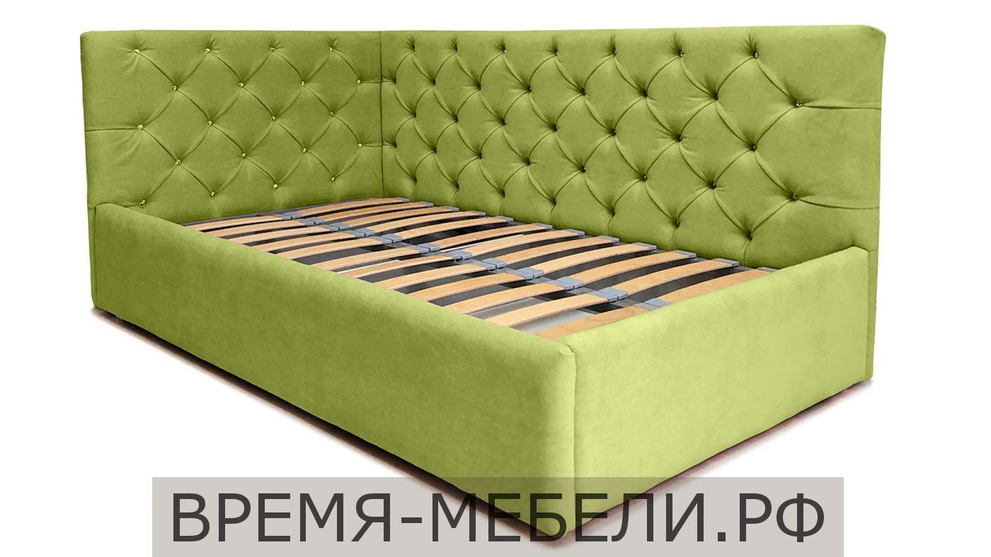 Кровать «Оливия» с подъемным механизмом Neo 11