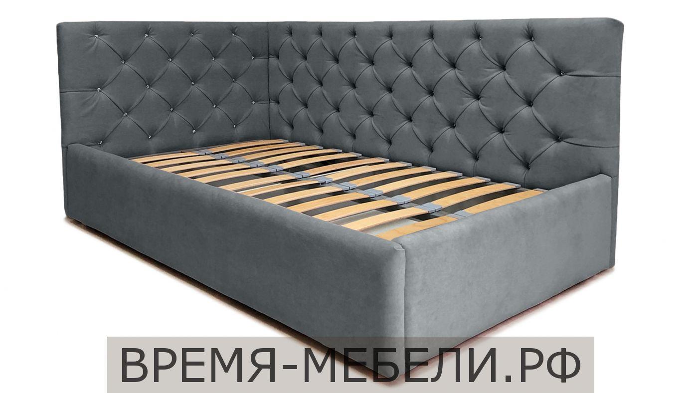 Кровать «Оливия» с подъемным механизмом Neo 25