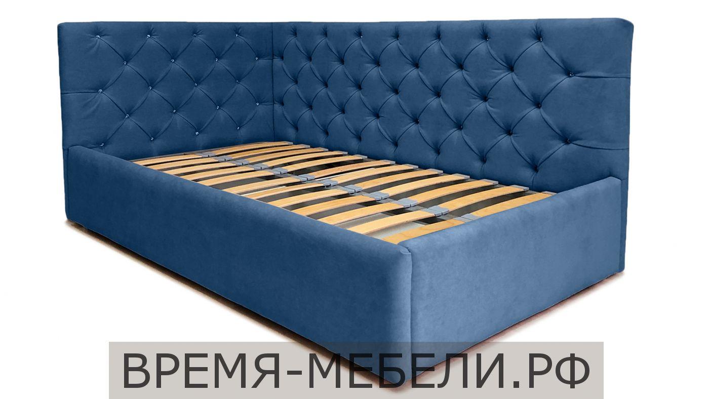 Кровать «Оливия» с подъемным механизмом Neo 27