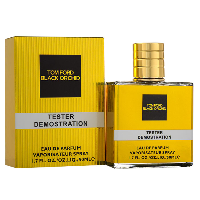 Tester 50ml - Tom Ford Black Orchid