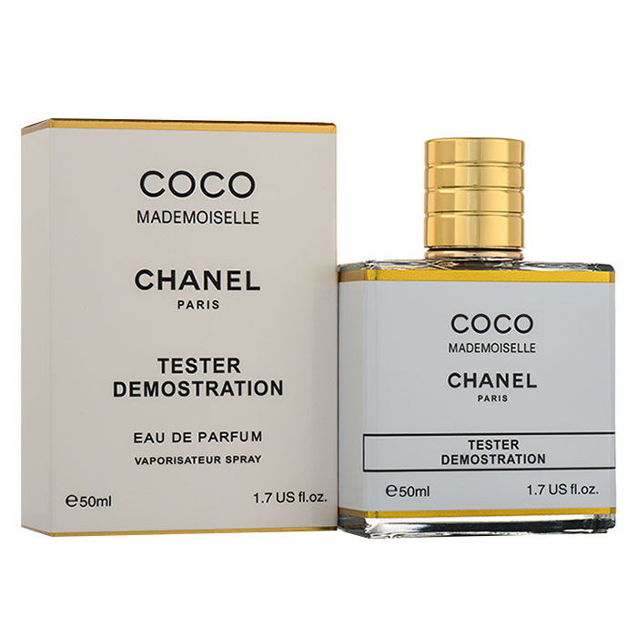 Tester 50ml - Chanel Coco Mademoiselle