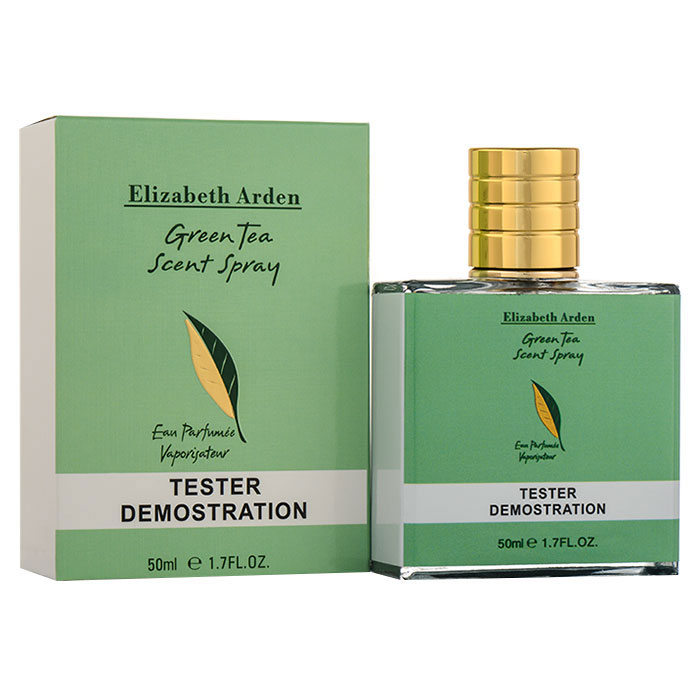 Tester 50ml - Elizabeth Arden Green Tea
