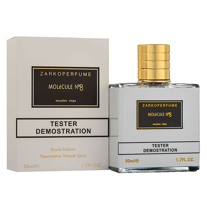 Tester 50ml - Zarkoperfume MOLeCULE No. 8