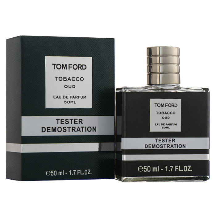 Tester 50ml - Tom Ford Tobacco Oud